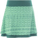 Marmot Samantha Skirt Women green/teal
